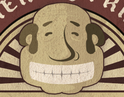 Friendly Friar Honey