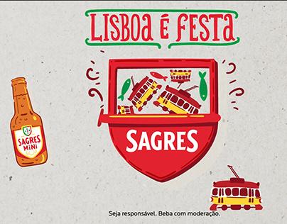 Santos Populares´19 LISBOA É FESTA