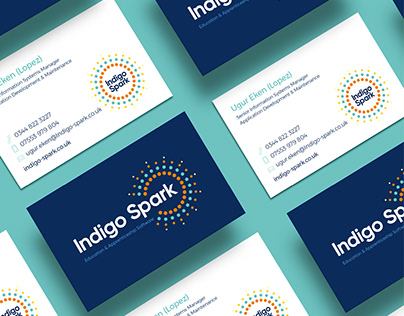 Indigo Spark