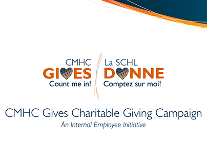 A Charitable Giving Campaign