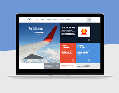 BDT webapplication & website