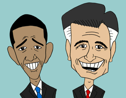 2012 Presidential Elections
