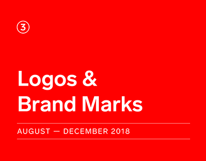 Logotypes & Marks   Vol.3