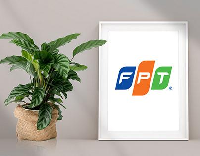 FPT: Logo & Brand Identity