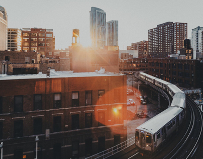 Chicago Photography Portfolio