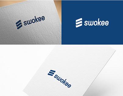 Swokee Logo Design