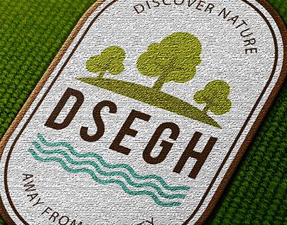Dsegh branding