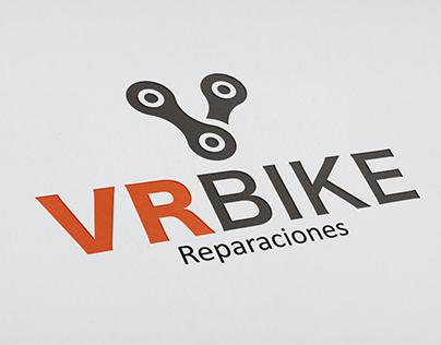 Logo VRBIKE