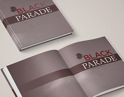 Black Parade - Lyric Book