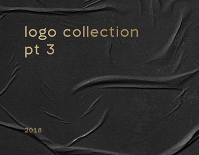 Logo collection pt 3