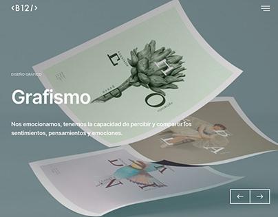Diseño Web Estudio Diseño