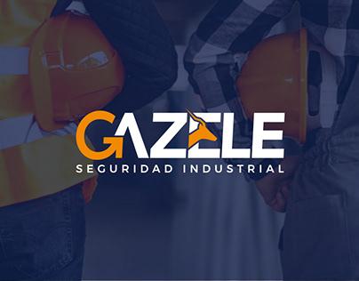 Branding Gazele