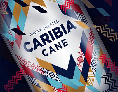 CARIBIA CANE PACKAGING DESIGN