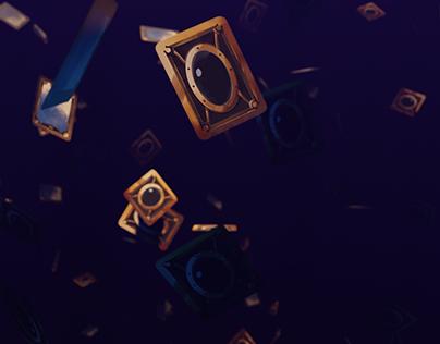 Descent — Board Game