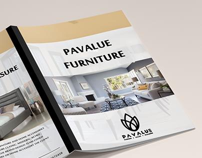 PAVALUE Furniture Brochure