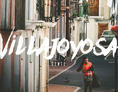 VILLAJOYOSA II