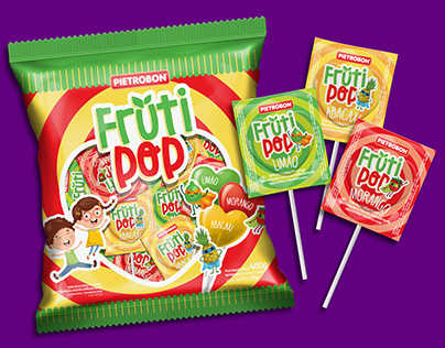 Design FrutiPop