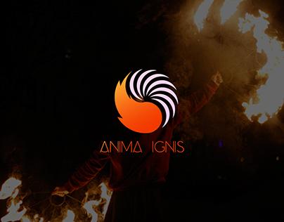 Anima ignis logo