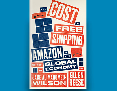 The Cost of Free Shipping book cover
