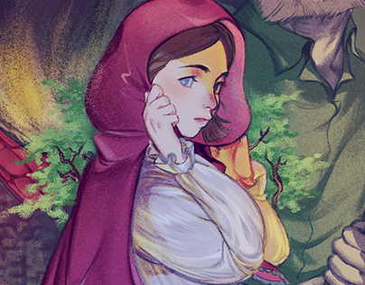 Storybook Concepts