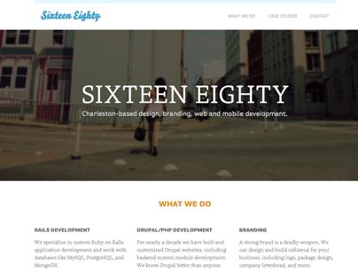 Sixteen Eighty (Internal)