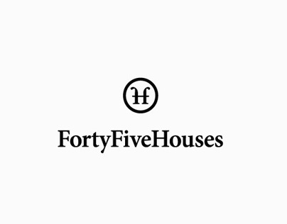 Forty Five Houses