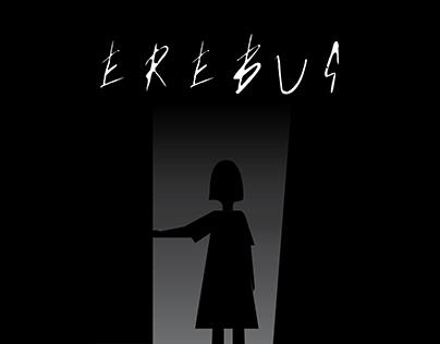 Erebus (2016) - a short animated horror