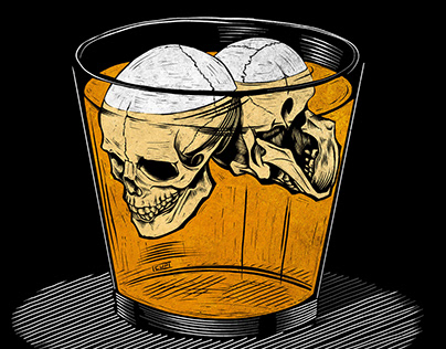 Whiskey Cure