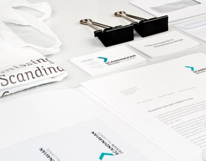 Scandinavian Design Alliance