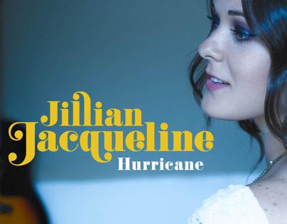 Jillian Jaqueline Logo