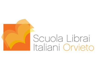 Logo Scuola Librai Italiani - Orvieto