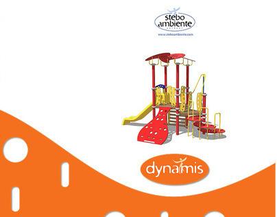 Brochure Stebo Dynamis 2013