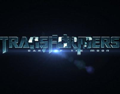 Transformers Promo