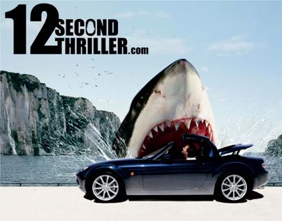 Mazda MX-5 – 12 Second Thriller