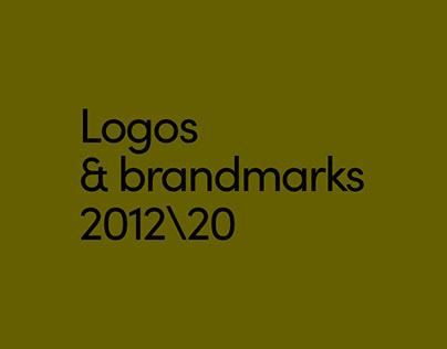 Logos & Brandmarks. V.01