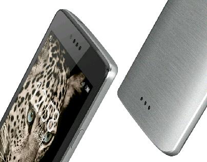 PLASTIC SMARTPHONE DESIGN 2015