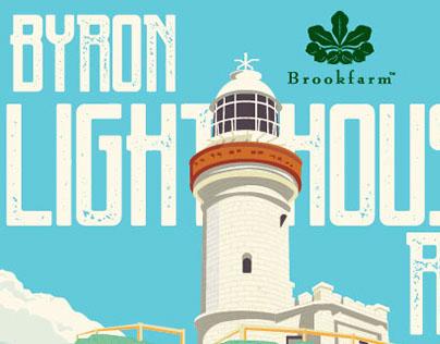 Byron Lighthouse Run