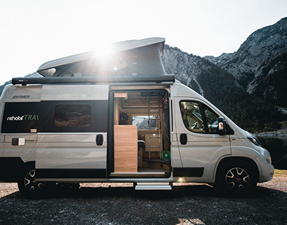 Camper-Journey with rehabil GmbH