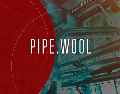 Pipe.Wool-Теплоизоляция для труб