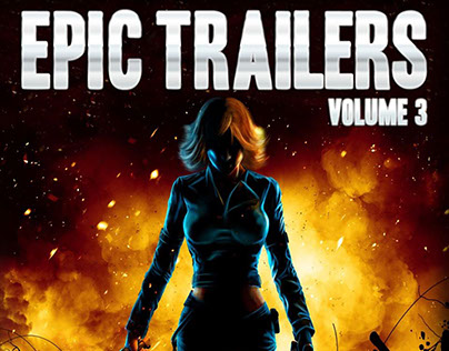 Epic Trailers Vol. 03