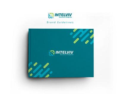 INTELVIV | Brand Guidelines