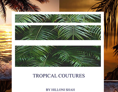 Tropical Couture's