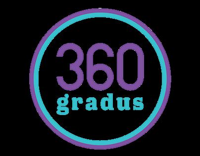 360 Gradus LOGO