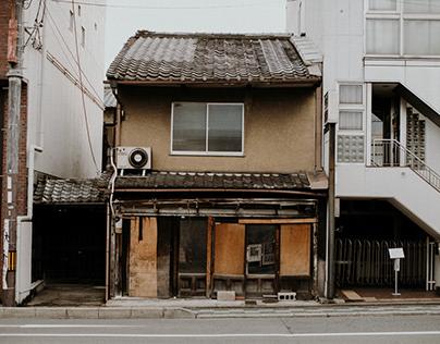 JAPAN | KYOTO II