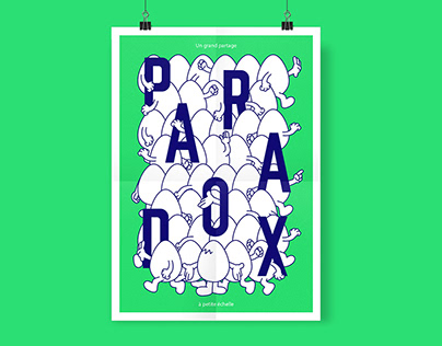 LE PARADOX CROWDFUNDING