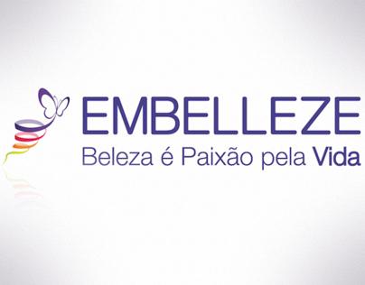 Embelleze Branding - Conceito e Redação