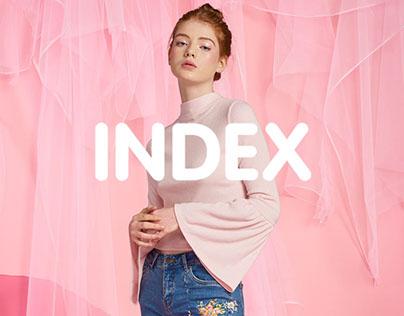 INDEX - Diviértete