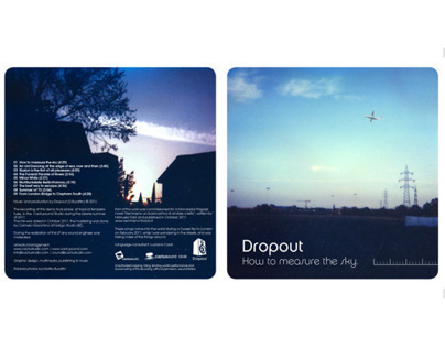 Dropout - How to measure the sky