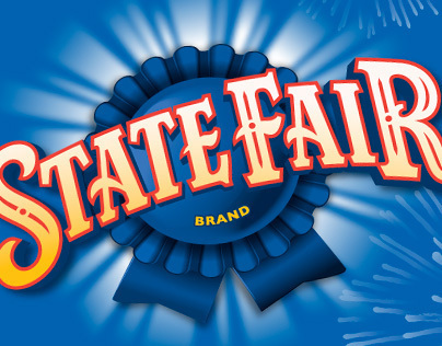 State Fair Brand Corn Dogs Packaging Refresh