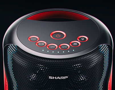 Sharp | PS-919 | CGI